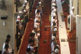 Masjid Sabilal Muhtadin gelar Shalat Gerhana Matahari