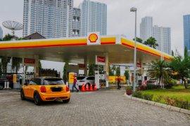 Shell Indonesia buka SPBU baru di Tangerang dan Cirebon