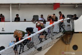 Pemerintah susun buku panduan pembatasan mudik Lebaran