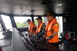 Basarnas Banjarmasin patroli pantau arus mudik natal dan tahun baru