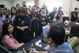 Untuk kurangi pengangguran, Bupati andalkan gedung Bogor Career Center
