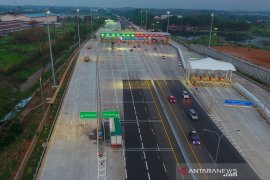 Jasa Marga perbaiki sambungan tol elevated KM11 yang sempat viral