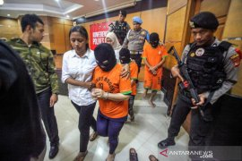 Kasus perdagangan orang di Puncak bermodus kawin kontrak