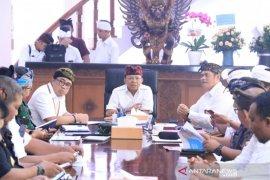 Kilas Balik 2019 - Gubernur Bali minta nihil komplain untuk layanan wisatawan di bandara