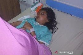 Kondisi dua korban bus Sriwijaya di RS stabil