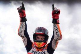Musim sempurna bagi Marquez