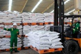 Petrokimia Gresik ekspor 203.000 ton pupuk ke India dan Meksiko