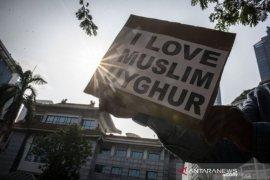 KNPI minta pemerintah Indonesia gunakan diplomasi lunak terkait Uighur