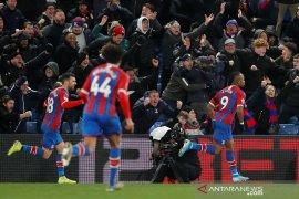 Crystal Palace klaim sebagai tim sepak bola tertua dunia