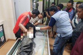 Polisi tangani pelajar meninggal setelah latihan bela diri