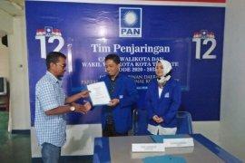 DPW PAN Malut ganti lima pengurus DPD kabupaten/kota dicopot