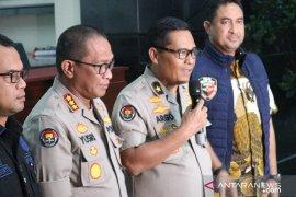 Tersangka penyiram Novel Baswedan peroleh pendampingan hukum dari Polri