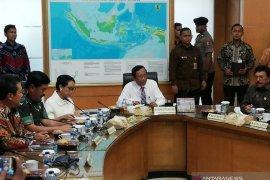Menko Polhukam kumpulkan menteri bahas perkembangan Papua