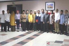 Komis I upayakan penyelesaian petani tambak Sepatin