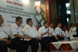 "Menkumham Yasonna targetkan ""Omnibus Law"" dibahas DPR pada Januari 2020"