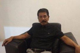 Warga Lebak Banten transmigrasi ke Aceh