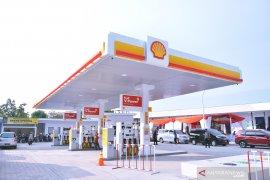 Shell Indonesia tawarkan skema kemitraan  buka SPBU