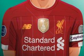 Liverpool akan kenakan emblem juara dunia saat menjamu Wolverhampton