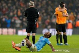 Klasemen Liga Inggris setelah Man City terperosok di Wolverhampton