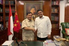 Gerindra: Prabowo sampaikan dua pesan terhadap Bobby-Azizah