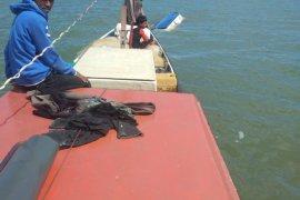 Nelayan Tarakan  hilang saat memukat di Pulau Cermin