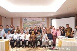 Polbangtan Medan gelar FGD Prodi Agroindustri Kopi D-IV