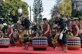 Pembukaan Festival Denpasar 2019