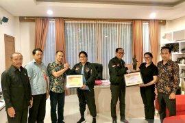 KPU minta Pemkab Badung untuk tepat waktu cairkan hibah Pilkada 2020