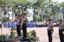 Pangdam I/BB: Kerja sama TNI-Polri berkelanjutan