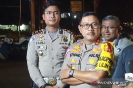 Kakorlantas Polri Irjen Istiono tinjau lalu lintas jalur Puncak Bogor