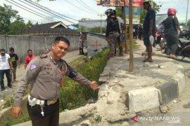 Dua laka lantas berbeda di Ambon tewaskan satu warga