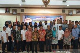Gubernur Erzaldi lantik Pengurus ISPI Bangka Belitung