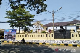 Polres Bangka Selatan bentuk zona integritas wilayah bebas korupsi
