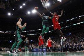 """Celtics menang, hindari """"disapu"""" 76ers"""