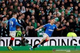 Liga Skotlandia dihentikan, Celtic dinobatkan jadi juara musim 2019/20
