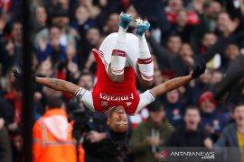 Arsenal siap jual  Pierre Aubameyang setengah harga