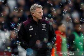 Moyes kandidat terkuat manajer baru West Ham