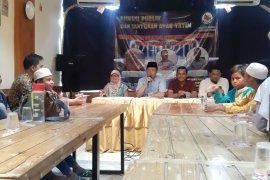 Apara dorong penguatan peran pemuda perantau khususnya di Jakarta dalam pembangunan Sumut
