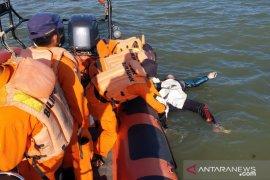 Nelayan Tarakan  hilang ditemukan meninggal dunia