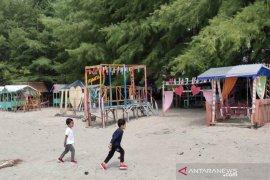 Pasie Luah, wisata kuliner di pusat Kota Calang yang mempesona
