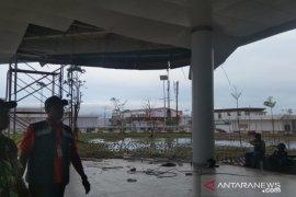 Plafon jatuh, AP I pastikan penerbangan di Bandara Banjarmasin normal