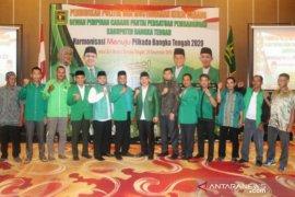 PPP Bangka Tengah gelar musyawarah kerja cabang