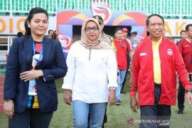 PSSI sebut Pakansari penuhi standar Stadion Piala Dunia 2021