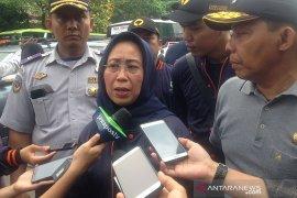 """Ombudsman RI soroti """"overload"""" tahanan di Lapas Cipinang"""