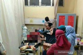 Sopir taksi daring di Kota Palembang tewas dibegal