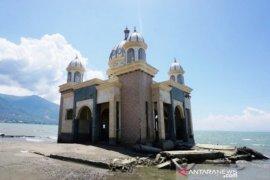 Pascabencana, Kota Palu didorong menjadi destinasi wisata dan kuliner