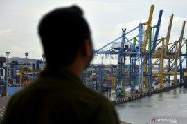 Ekspor Kaltim periode Januari-November capai 14,82 miliar dolar