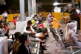 Penumpang bus ALBN Sungai Ambawang meningkat 30 persen