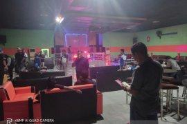 Satnarkoba Polres Bangka razia tempat hiburan malam
