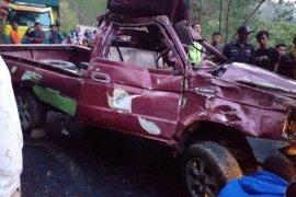 Ini keterangan polisi terkait kecelakaan maut di Bur Gayo Takengon